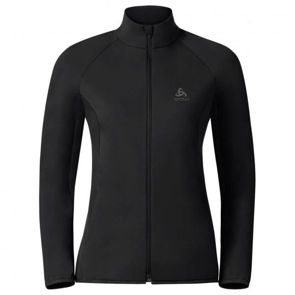Odlo - Women's Jacket Softshell Stryn - Running jacket