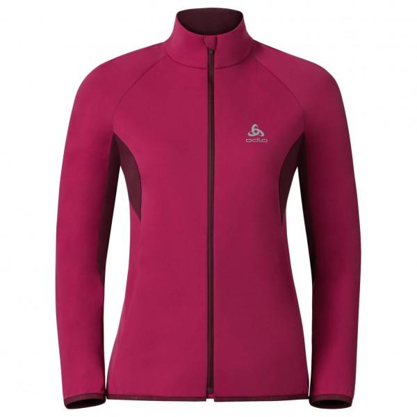 Odlo - Women's Jacket Softshell Stryn - Joggingjack
