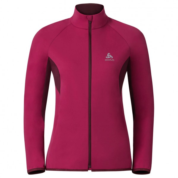 Odlo - Women's Jacket Softshell Stryn - Running jacket