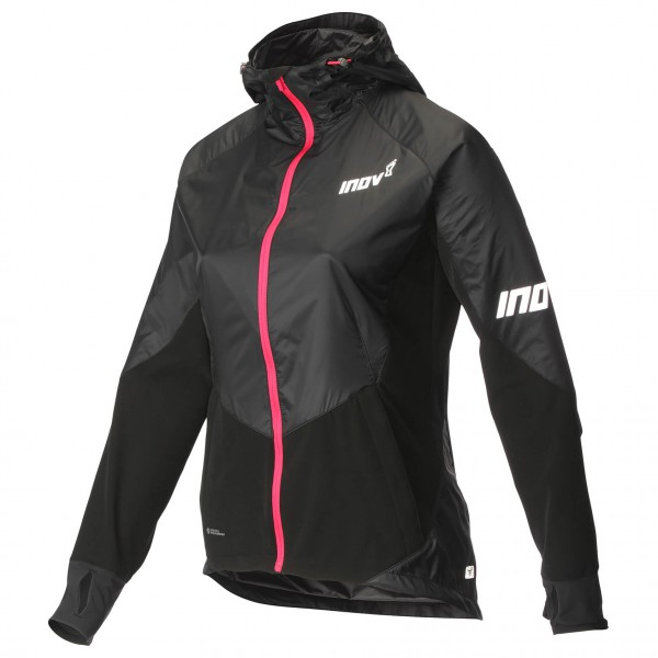 Inov-8 - Women's AT/C Softshell Pro Full-Zip - Veste de runn