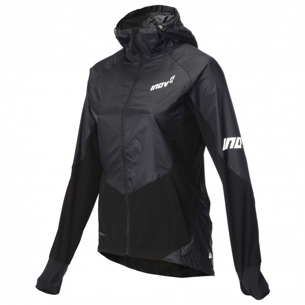 Inov-8 - Women's AT/C Softshell Pro Full-Zip - Løbejakke