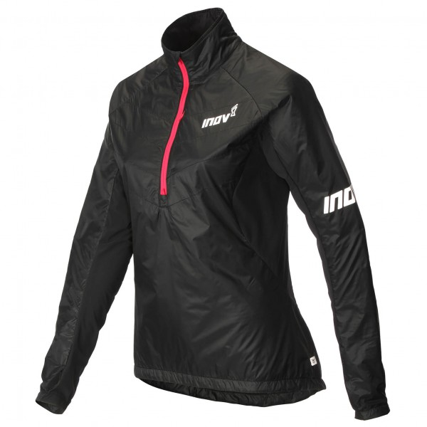 Inov-8 - Women's AT/C Thermoshell Half-Zip - Juoksutakki