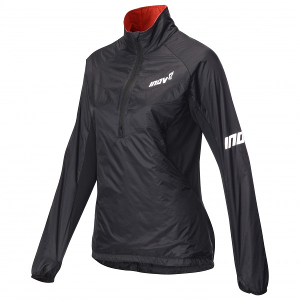 Inov-8 - Women's AT/C Thermoshell Half-Zip - Laufjacke