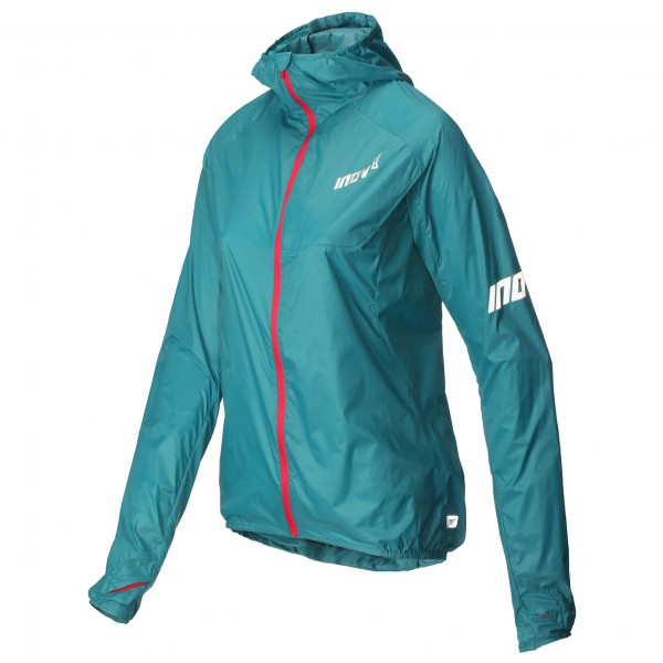 Inov-8 - Women's AT/C Windshell Full-Zip - Running jacket