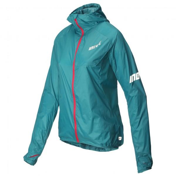 Inov-8 - Women's AT/C Windshell Full-Zip - Veste de running