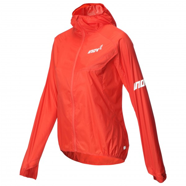 Inov-8 - Women's AT/C Windshell Full-Zip - Juoksutakki