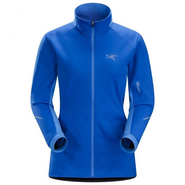 Arc'teryx - Women's Trino Jacket - Juoksutakki