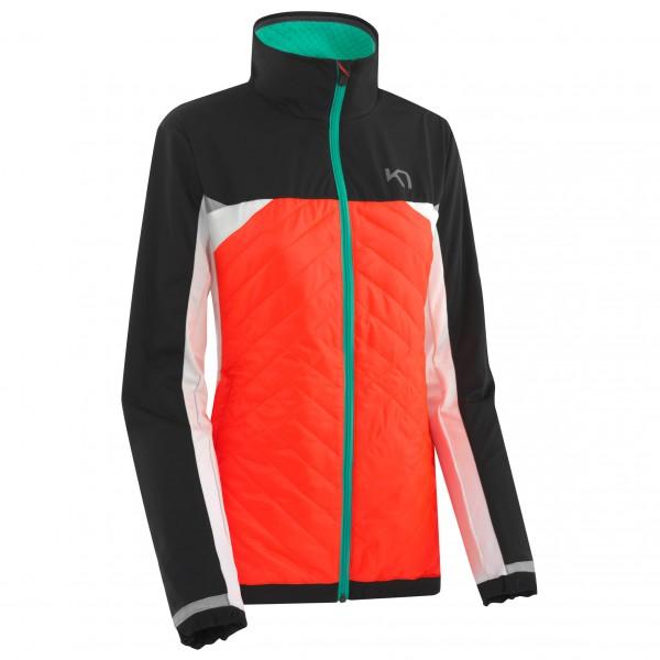 Kari Traa - Women's Siri Jacket - Running jacket