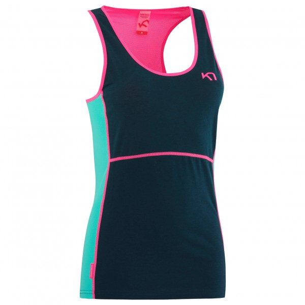 Kari Traa - Women's Svala Singlet - T-shirt de running