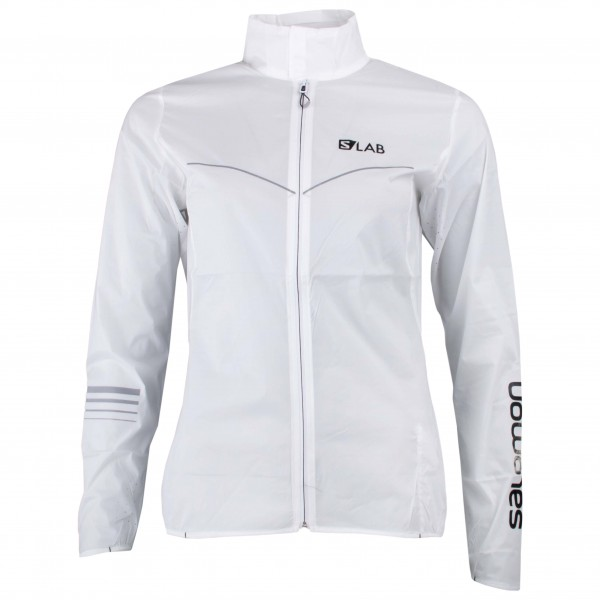 Salomon - Women's S-Lab Light Jacket - Laufjacke