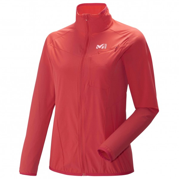 Millet - Women's LD LTK Airy Jkt - Running jacket