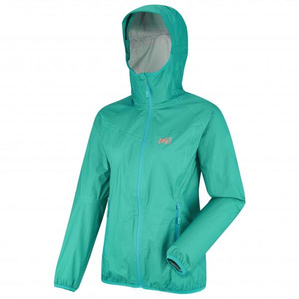 Millet - Women's LD LTK Rush 2.5LS Jkt - Running jacket