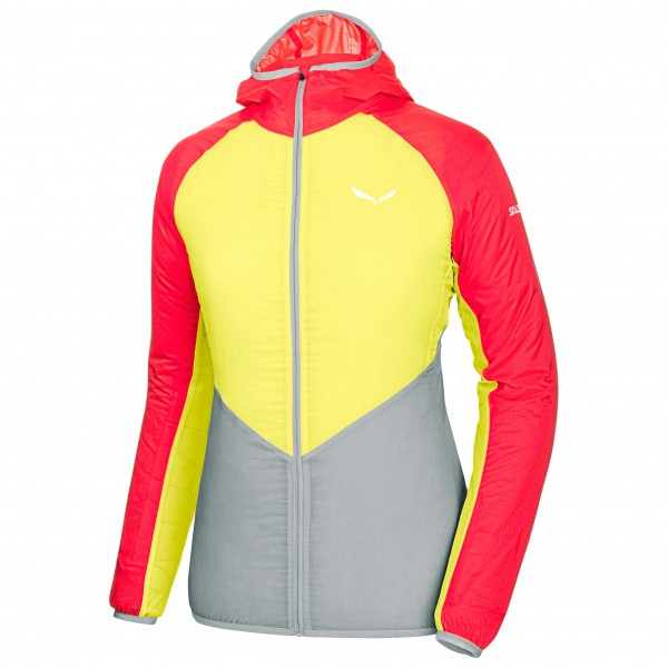 Salewa - Women's Pedroc 2 Superlight Jacket - Laufjacke
