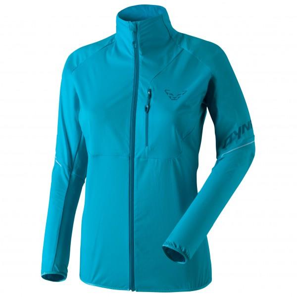 Dynafit - Women's Alpine Wind Jacket - Running jacket