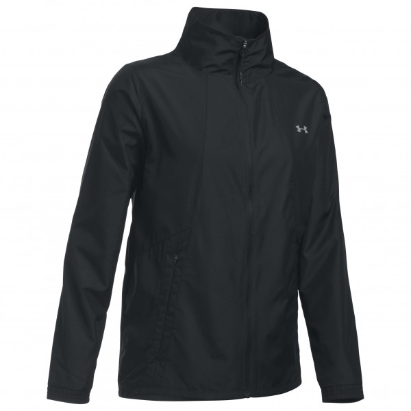 Under Armour - Women's UA International Jacket - Laufjacke