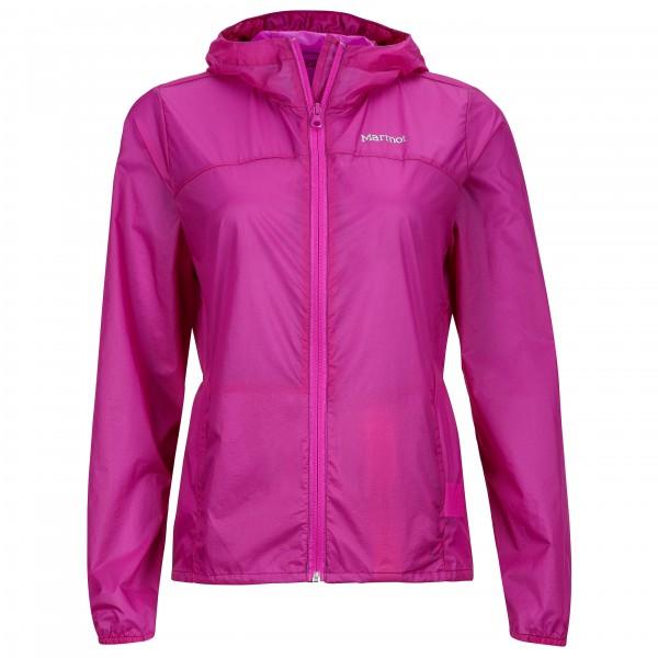 Marmot - Women's Air Lite Jacket - Laufjacke