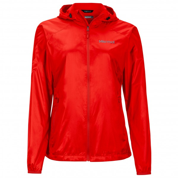 Marmot - Women's Ether DriClime Hoody - Running jacket