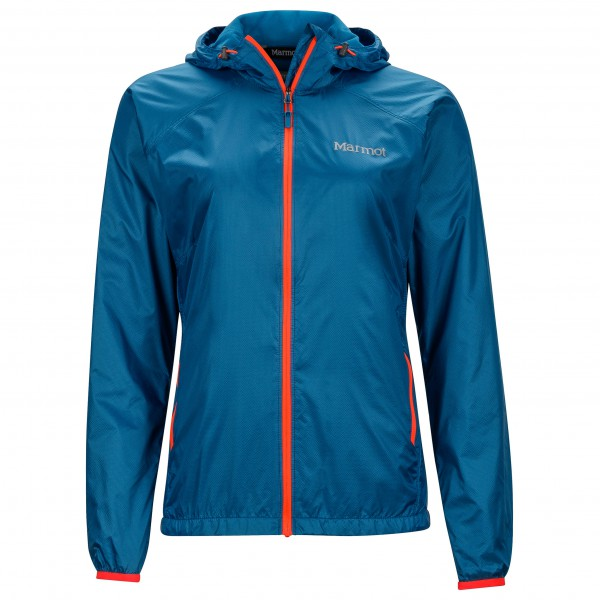 Marmot - Women's Ether DriClime Hoody - Running jacket