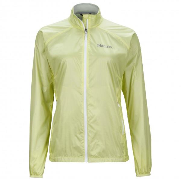Marmot - Women's Ether DriClime Jacket - Laufjacke