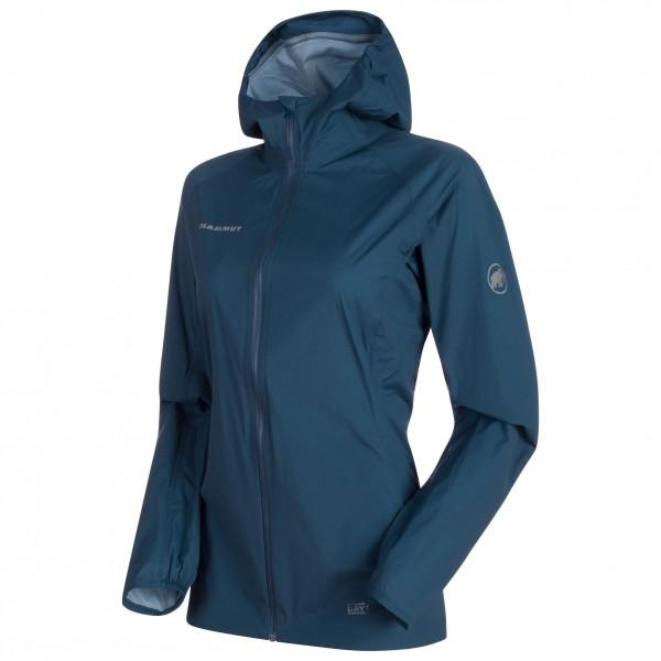 Mammut - Rainspeed HS Jacket Women - Laufjacke