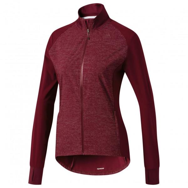 adidas - Supernova Storm Jacket Women - Laufjacke