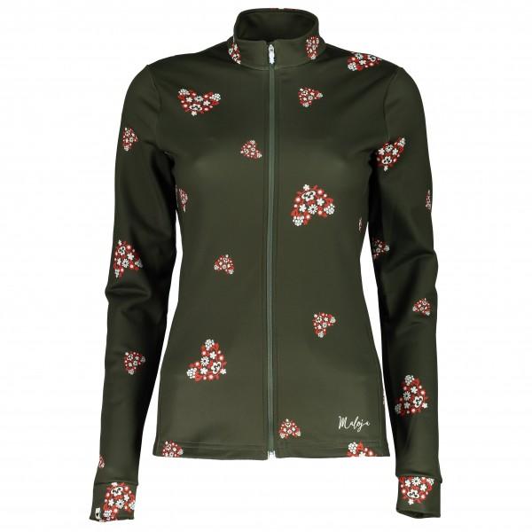 Maloja - Women's PauM.Jacket - Løpejakke