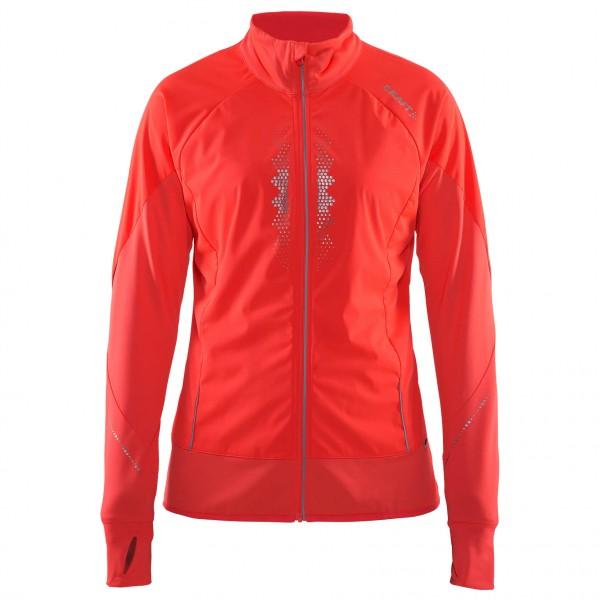 Craft - Women's Brilliant 2.0 Warm Jacket - Løpejakke