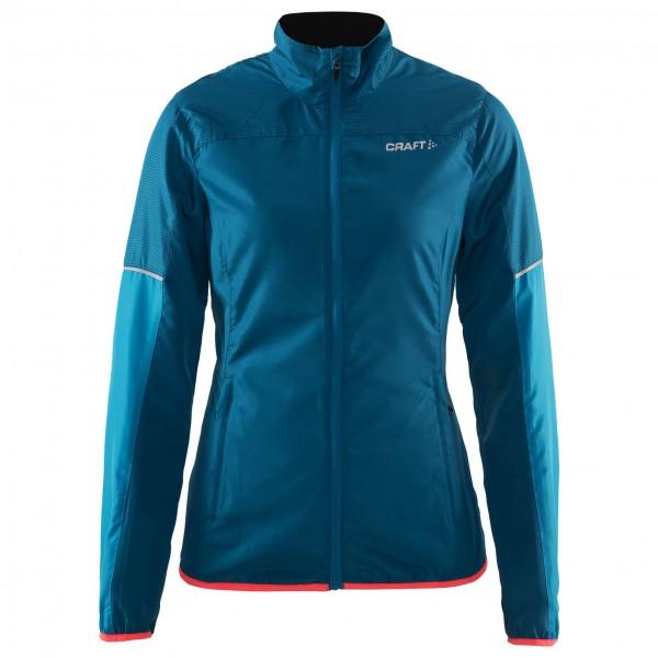 Craft - Women's Radiate Jacket - Running jacket