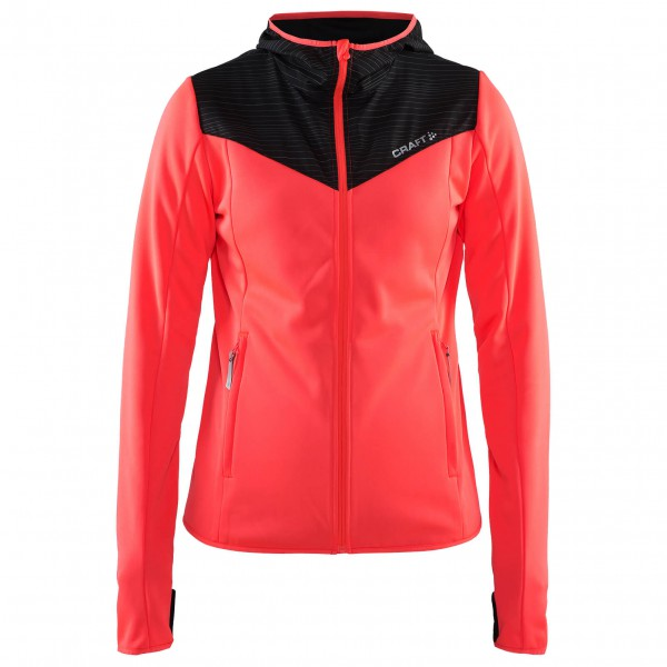Craft - Women's Breakaway Jersey Jacket - Joggingjack