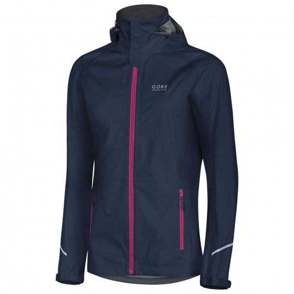 GORE Running Wear - Essential Lady GTX Jacket - Løbejakke