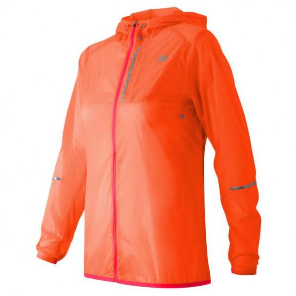New Balance - Women's Lite Packable Jacket - Löparjacka