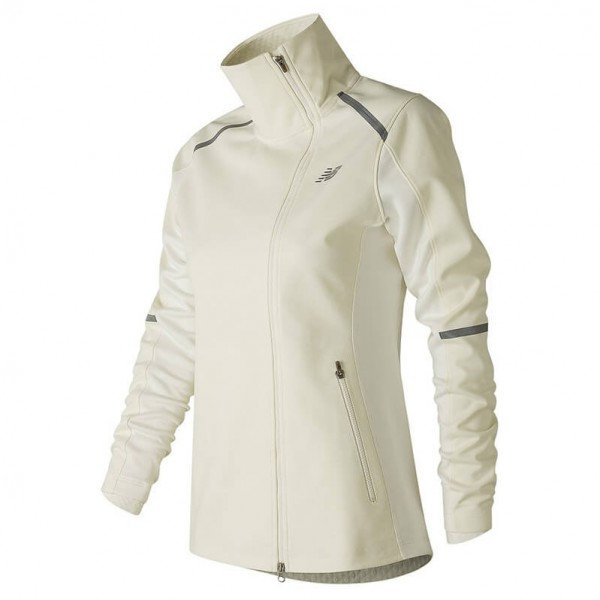 New Balance - Women's Windblocker Jacket - Running jacket