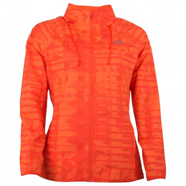 The North Face - Women's Rapida Jacket - Juoksutakki