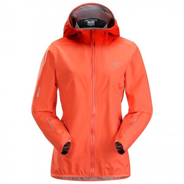 Arc'teryx - Women's Norvan Jacket - Laufjacke