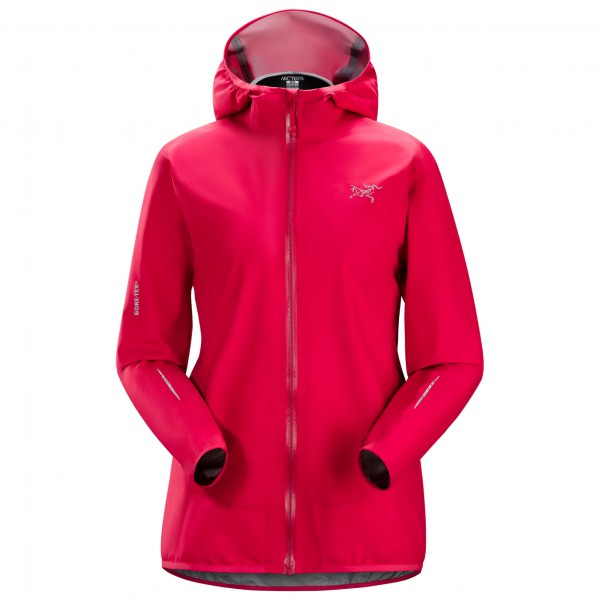 Arc'teryx - Women's Norvan Jacket - Giacca da corsa