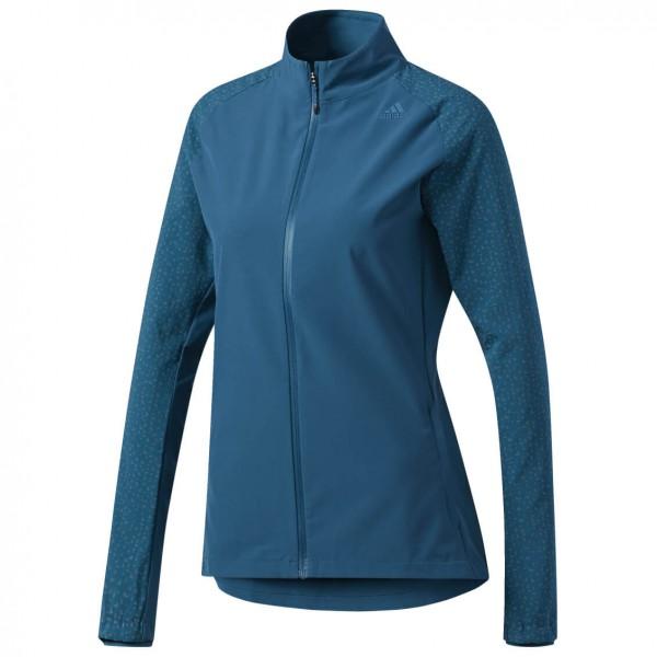 adidas - Women's Supernova Storm Jacket - Joggingjack