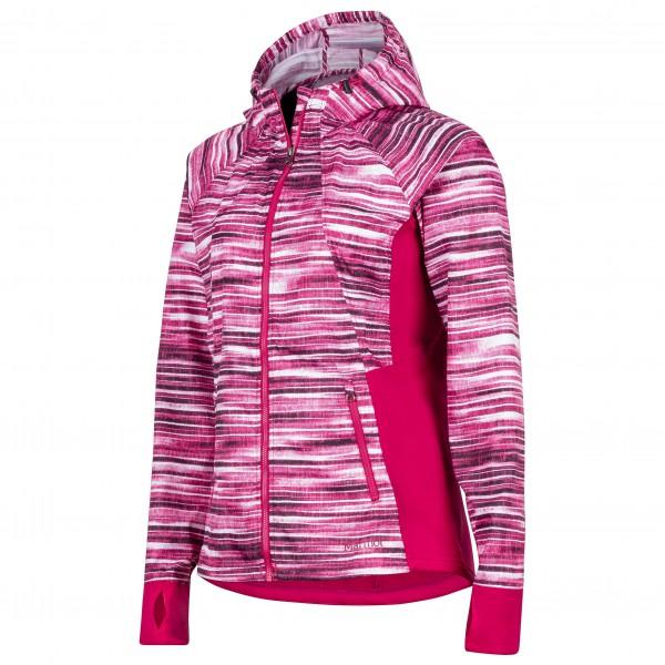 Marmot - Women's Muse Jacket - Löparjacka