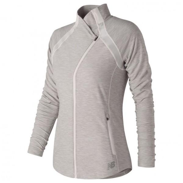 New Balance - Women's In Transit Jacket - Running jacket