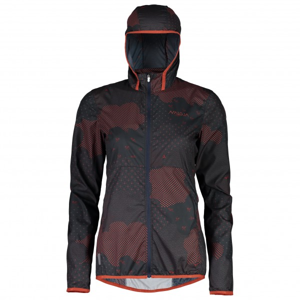Maloja - Women's BinaM. - Running jacket