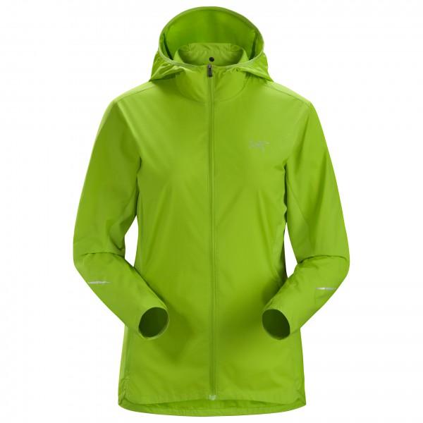 Arc'teryx - Cita Hoody Women's - Running jacket