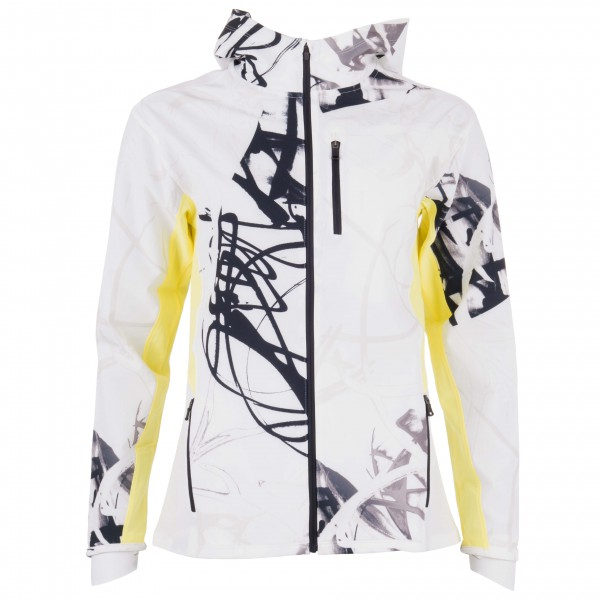 Under Armour - Women's Outrun The Storm Printed Jacket