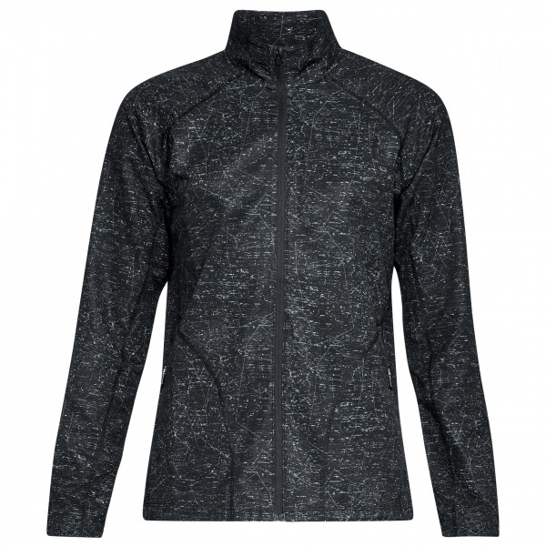 Under Armour - Women's Storm Out & Back Printed Jacket - Löparjacka