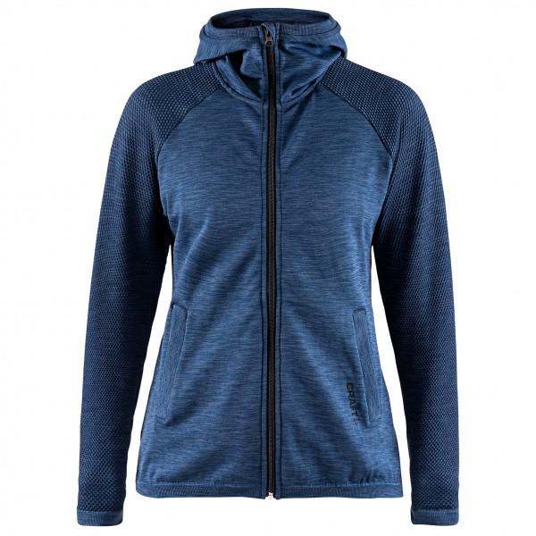 Craft - Women's Breakaway Fuseknit Hood Jacket - Løbejakke