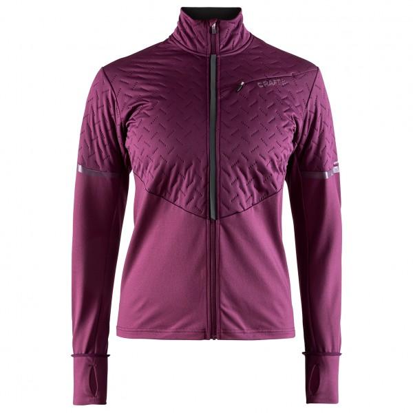 Craft - Women's Urban Run Thermal Wind Jacket - Løbejakke