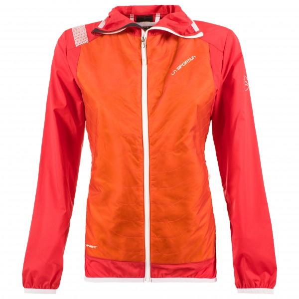 La Sportiva - Women's Task Hybrid Jacket - Laufjacke
