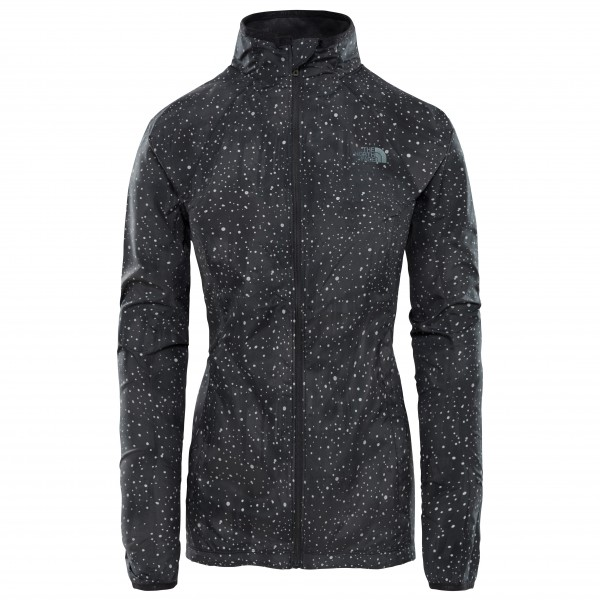 The North Face - Women's Ambition Jacket - Hardloopjack