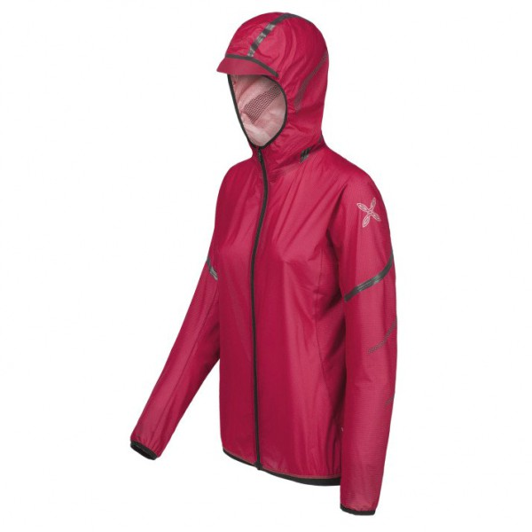 Montura - Raptor Jacket Woman - Running jacket