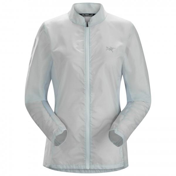 Arc'teryx - Women's Cita SL Jacket - Løbejakke