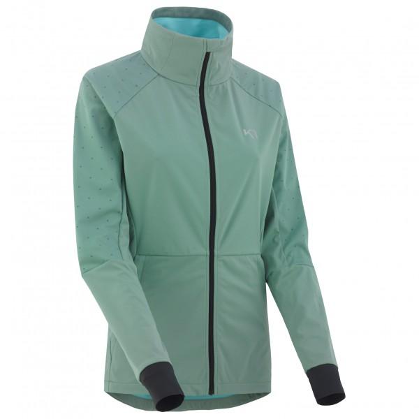 Kari Traa - Women's Signe Jacket - Chaqueta de running