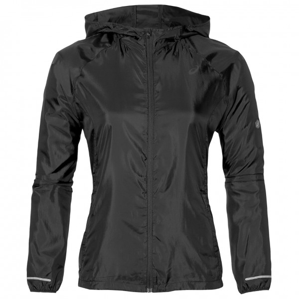 Asics - Women's Packable Jacket - Running jacket